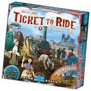 Ticket to Ride: France/ Old West