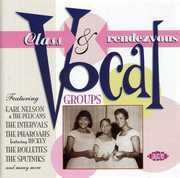 Class & Rendezvous Vocal Groups /  Various [Import]