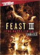 Feast 3: The Happy Finish , Craig Henningsen