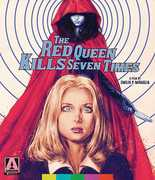 The Red Queen Kills Seven Times , Barbara Bouchet