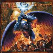 Hell Destroyer