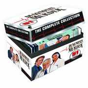 Diagnosis Murder: The Complete Collection
