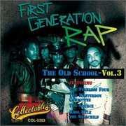 First Generation Rap 3 /  Various
