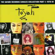 Vol. 1-Singles Collection 1979-1981 [Import]