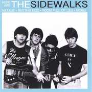 Here Are the Sidewalks