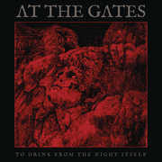 To Drink From The Night Itself , At the Gates