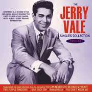 Singles Collection 1953-62 , Jerry Vale