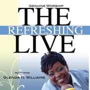 Refreshing (Live)