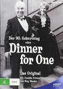 Dinner For One [Import]