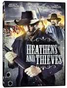 Heathens and Thieves , Don Swayze