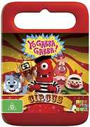 Yo Gabba Gabba: Circus [Import]