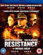 Resistance [Import] , Andrea Riseborough