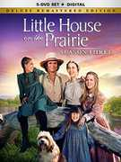 Little House on the Prairie: Season Three , Dabbs Greer
