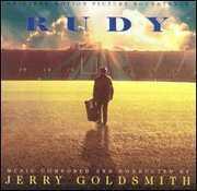 Rudy (Original Soundtrack)