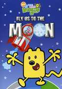 Wow Wow Wubbzy: Fly Us to the Moon