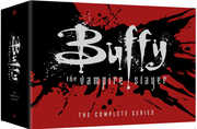Buffy the Vampire Slayer: The Complete Series , Andrew J. Ferchland