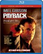 Payback , Mel Gibson