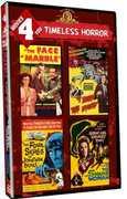 Movies 4 You: Timeless Horror , John Carradine