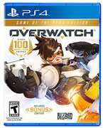Overwatch - Game of the Year Edition for PlayStation 4