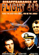 The Disappearance of Flight 412 , Glenn Ford