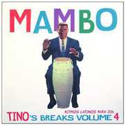 Tino's Breaks, Vol.4