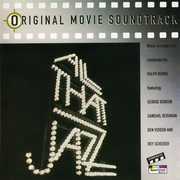 All That Jazz (Original Soundtrack) [Import]