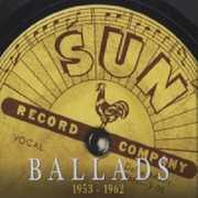Sun Ballads 1953-62 /  Various