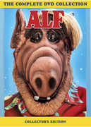 ALF: The Complete DVD Collection (Collector's Edition) , Max Wright