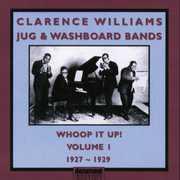 Whoop It Up!, Vol. 1 1927-1929