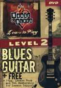 House of Blues Presents Learn to Play Blues Guitar , John McCarthy