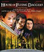 House of Flying Daggers , Zhang Ziyi