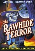 The Rawhide Terror , William Desmond