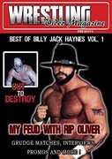 Best Of Billy Jack Haynes 1