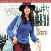 No Secrets , Carly Simon