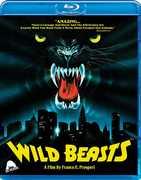 Wild Beasts , Lorraine de Selle