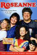Roseanne: The Complete First Season , Eric Allan Kramer