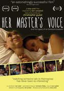 Nina Conti: Her Master's Voice , Nina Conti