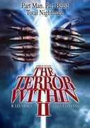 The Terror Within II , Andrew Stevens