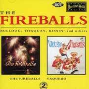 Fireballs & Vaquero [Import]
