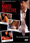 Naked Detective , Camille Donatacci