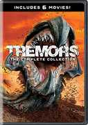 Tremors: Complete Collection