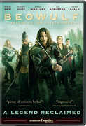 Beowulf: Return to the Shieldlands , Kieran Bew
