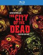 The City of the Dead (Limiyed Edition) , Patricia Jessell