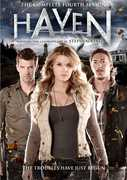 Haven: The Complete Fourth Season , Emily Rose