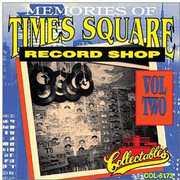 Times Square Records, Vol.2