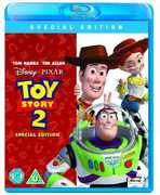 Toy Story 2 [Import] , Tim Allen