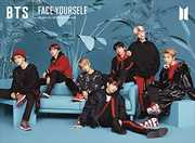 Face Yourself: Limited (C Version) [Import] , BTS