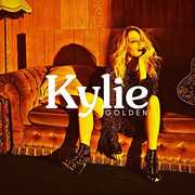 Golden , Kylie Minogue