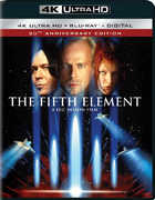 The Fifth Element , Bruce Willis