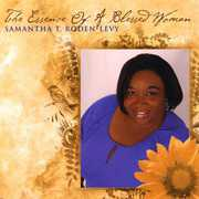 Essence of a Blessed Woman